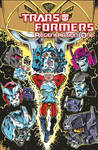 Transformers Regeneration One 100-Page Spectacular