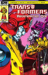 Transformers Regeneration One 96 retro cover B