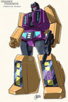 Swindle toy accurate animation model sheet