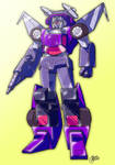 G1 Vehicon idea