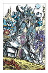 Transformers RID Annual 2012 page 2