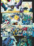 Transformers Generations 2011 vol.2 - comic page 4