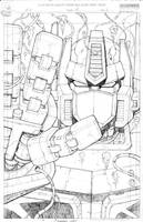 Unpublished DW G1 12 - Page 1 by GuidoGuidi