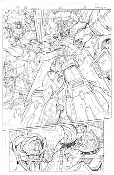 Unpublished DW G1 12 - Page 12