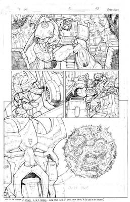 Unpublished DW G1 12 - Page 13