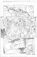 IDW HEARTS OF STEEL 2 - page 6 by GuidoGuidi