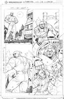 IDW HEARTS OF STEEL 2 - page 8 by GuidoGuidi