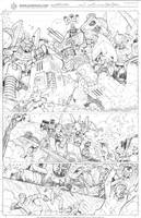 IDW HEARTS OF STEEL 2 - page12 by GuidoGuidi