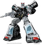 IDW PROWL Banner