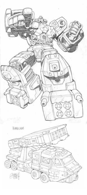 Unpublished TF Energon MTMTE 1