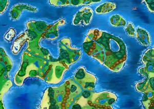 commission worldmap