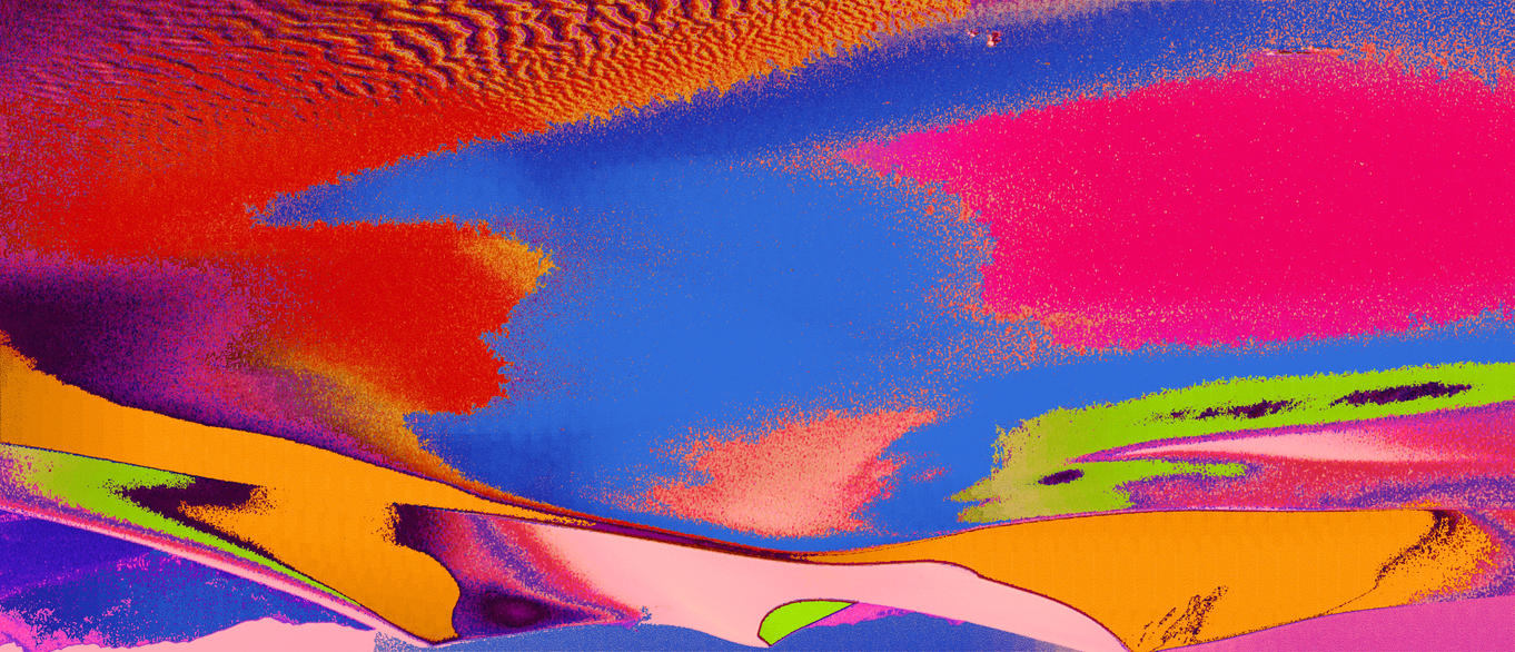 abstract Landscape 15 by 1774744