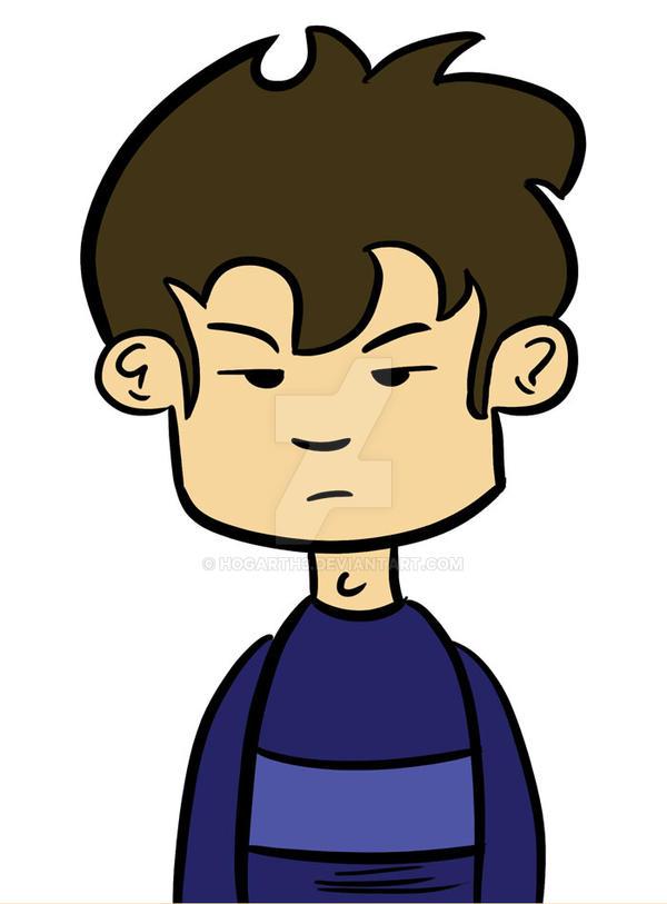 hogarth3's Profile Picture