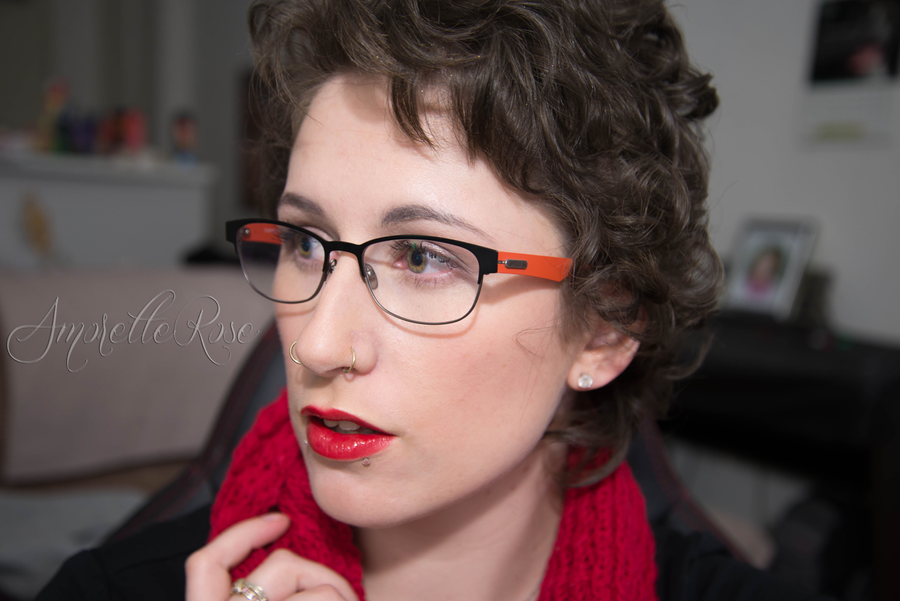 AmoretteRose's Profile Picture