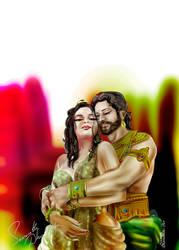 Unmada Chithra by senarath