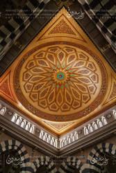 The Sliding Dome (www.fb.com/sadoon) by AhmedSadoon
