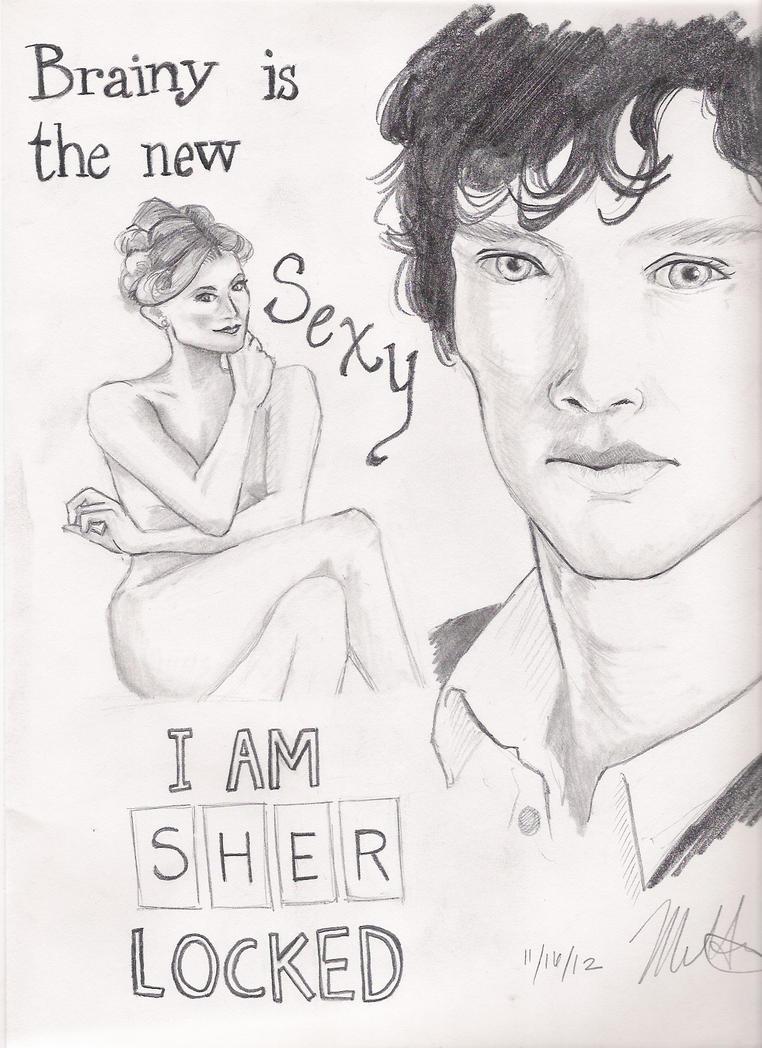Sherlocked by sinfullyinnocent