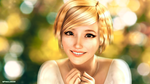 Smiley by Freelancer604