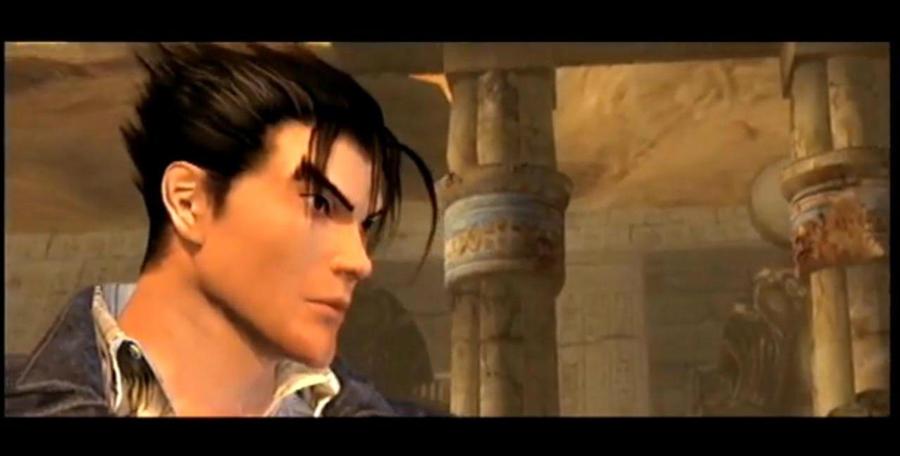 jin kazama wallpaper. Jin Kazama Screenshot no.