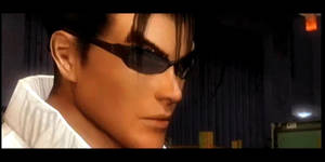 Jin Kazama Screenshot no. 2