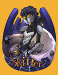 Skitter By Deebs and Drunkfu