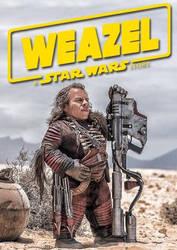 Weazel a Star Wars story