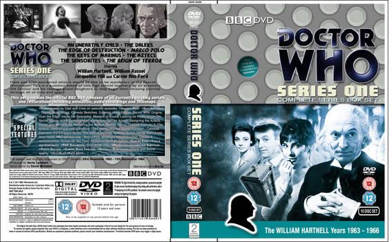 Doctor who season one
