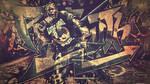 WWE R-Truth Custom Wallpaper by BullCrazyLight