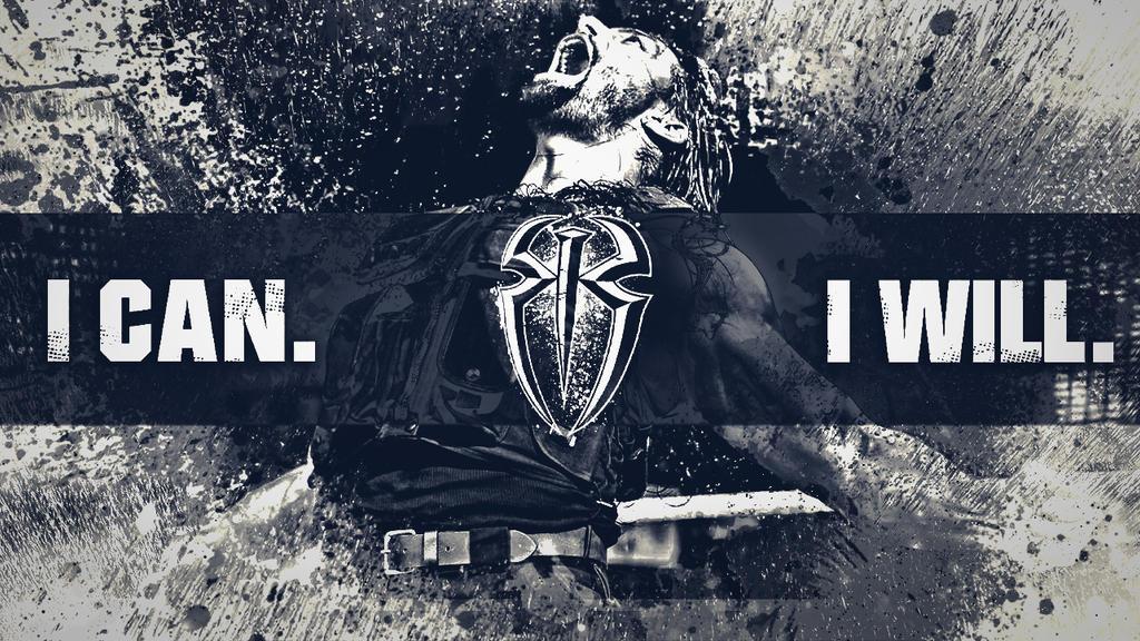 Wrestling Edit #3 Roman Reigns By BullCrazyLight On DeviantArt