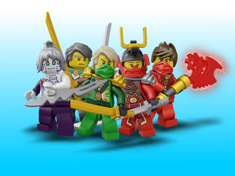 Top Lego Ninjago 2016 Wallpaper Wallpapers