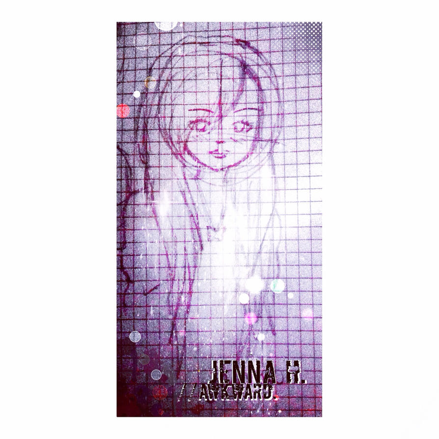Jenna Hemilton//AWKWARD. by AryTheHedgehog29