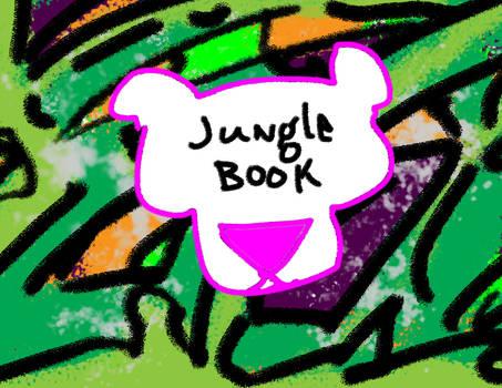 Pinkpanterstolethejunglebook by RMutt037