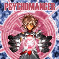 Psychomancer by zeiroid