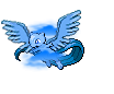 Articuno and Mew Fusion by Stelmaria-White-Wolf