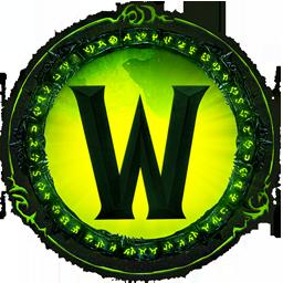 Wow - Legion | Icon
