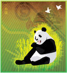 Enter the Panda by Tim-Wilko