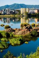 Kiso River by Tim-Wilko