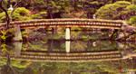 Sorakuen Bridge