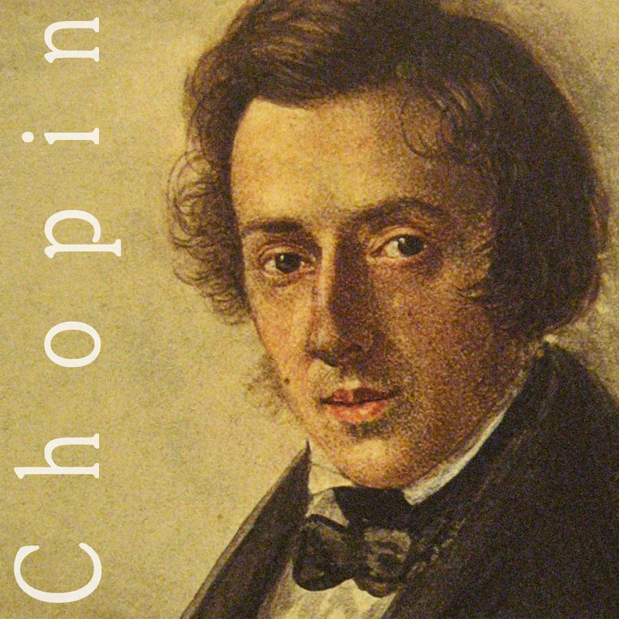 Frédéric Chopin - Chopin Recital