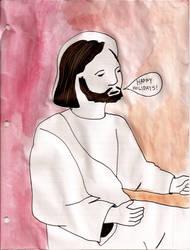 P.C. Jesus