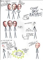 Heinrich's Plan IV by QuantumPhysica