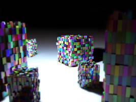 Block World by Arnovw