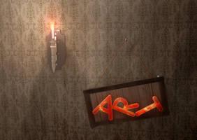 Illuminate your art by Arnovw
