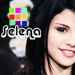 Selena Gomez by ThanhX2