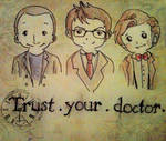 Trust your Doctor