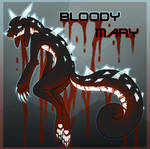 DTE - Bloody Mary [OPEN]