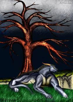 Irago's Tree