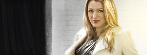 Blake Lively by Wes22GFX