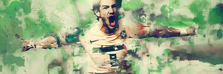 Alexandre Pato by Wes22GFX