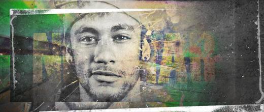 Neymar by Wes22GFX